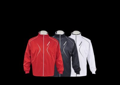 Babolat Jacket Men Gesamt