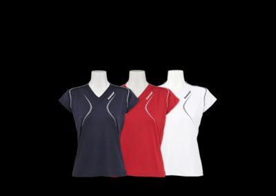 Babolat Shirt Damen Gesamt