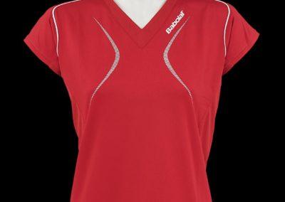 Babolat Shirt Damen1