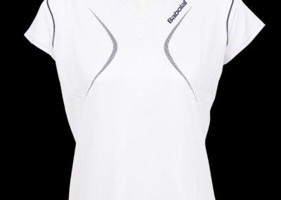 Babolat Shirt Damen2