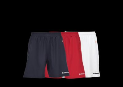 Babolat Short Men Gesamt