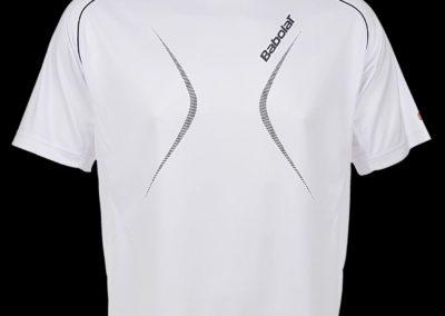 Babolat T Shirt Men1