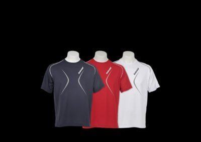 Babolat T Shirt Gesamt